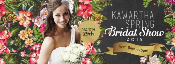 Kawartha Spring Bridal Show