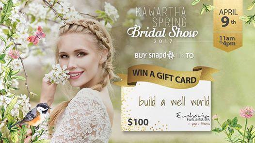 Kawartha-spring-bridal-show