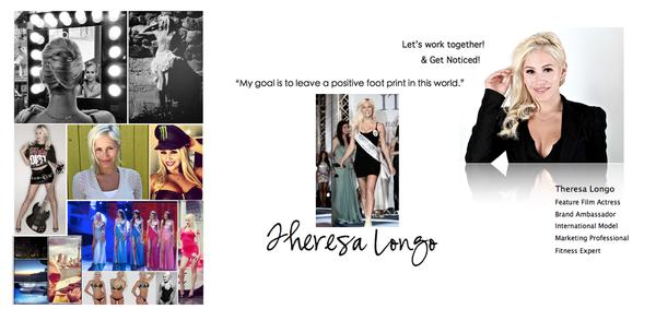 Celebrities-Theresa-Longo