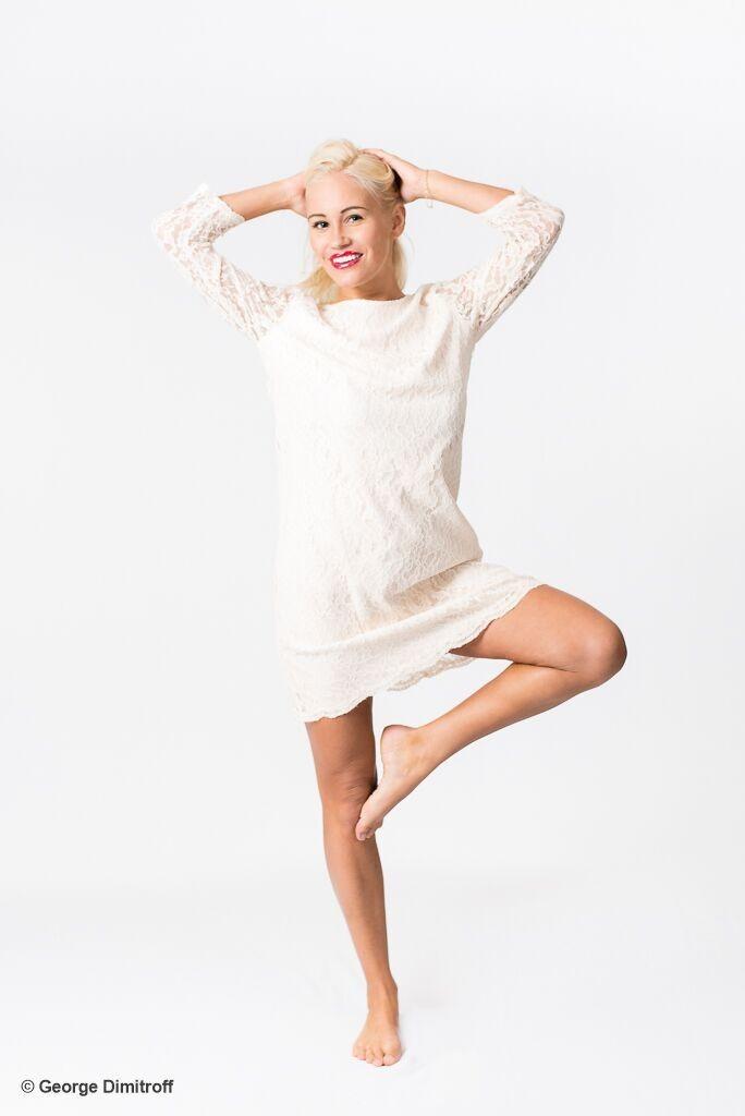 Yoga-Theresa