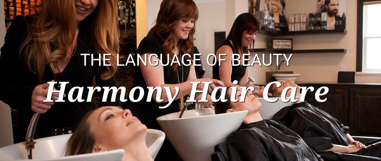 Harmony-Hair-Care