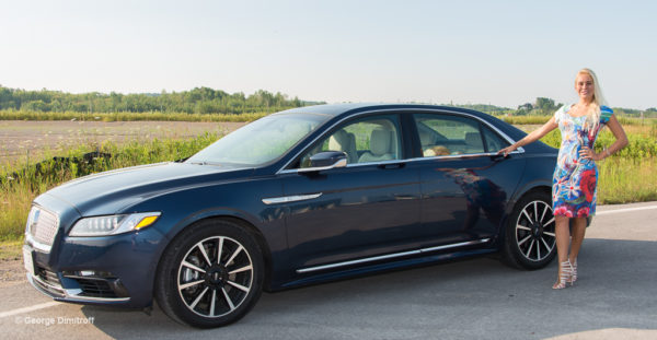 Lincoln-Continental-Review
