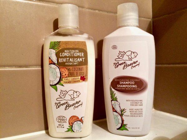 Green Beaver Company Shampoo 2