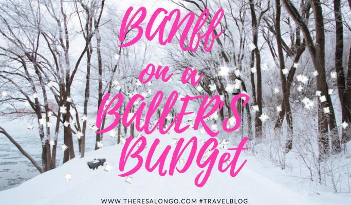 Banff-On-A-Budget