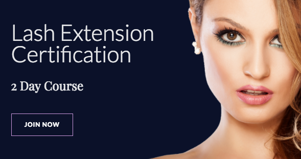 Lash-Extension-Certification