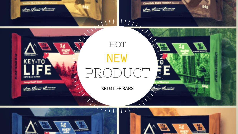 Natera-life-Keto-Bars