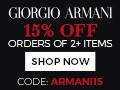 Giorgio+Armani+Discount