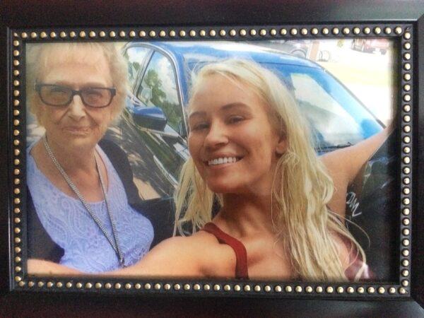 Glorious-Grandma