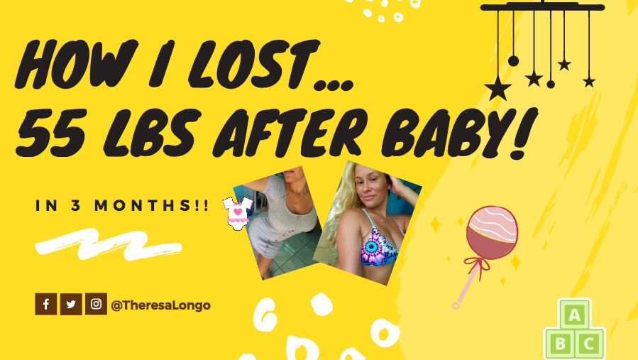 Lose+Baby+Weight+Fast