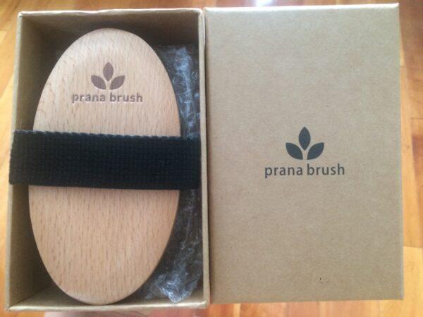 Prana-Brush