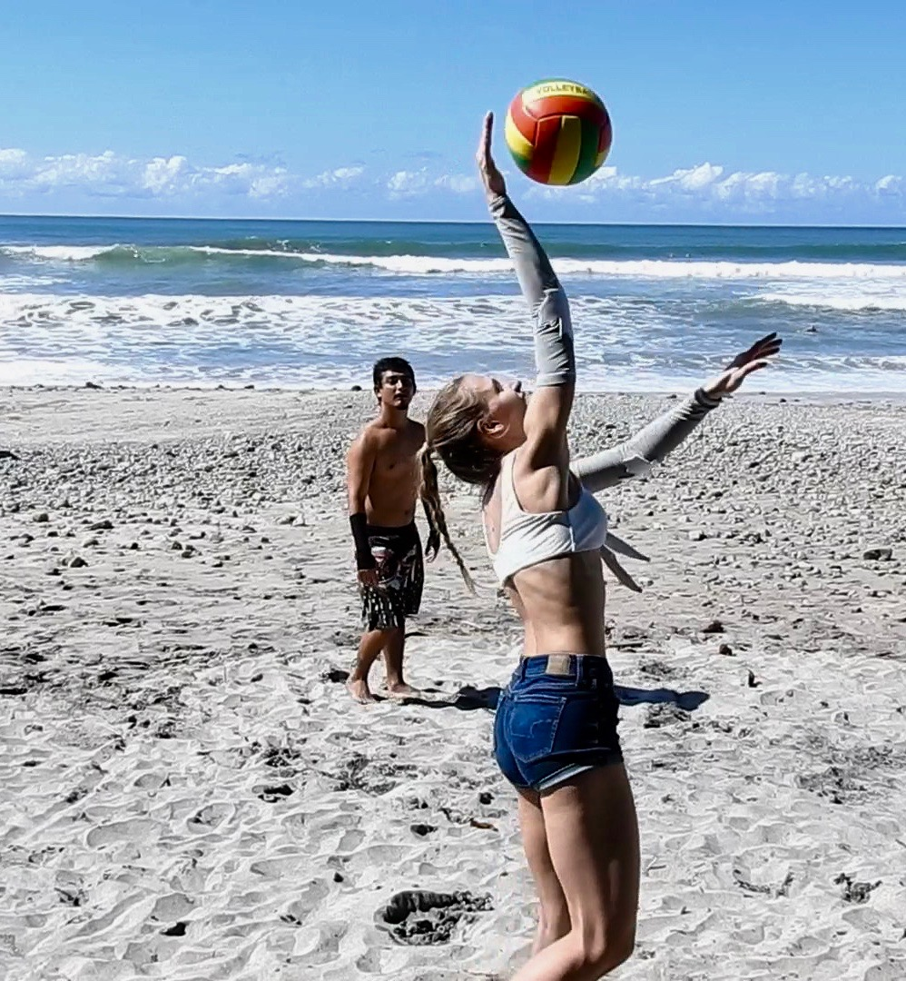 Volleyball Wear