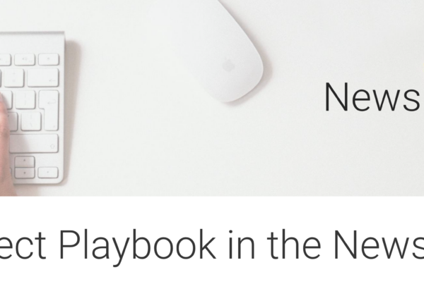News-Project-Playbook