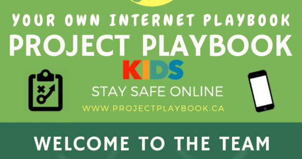Project-Playbook-Kids