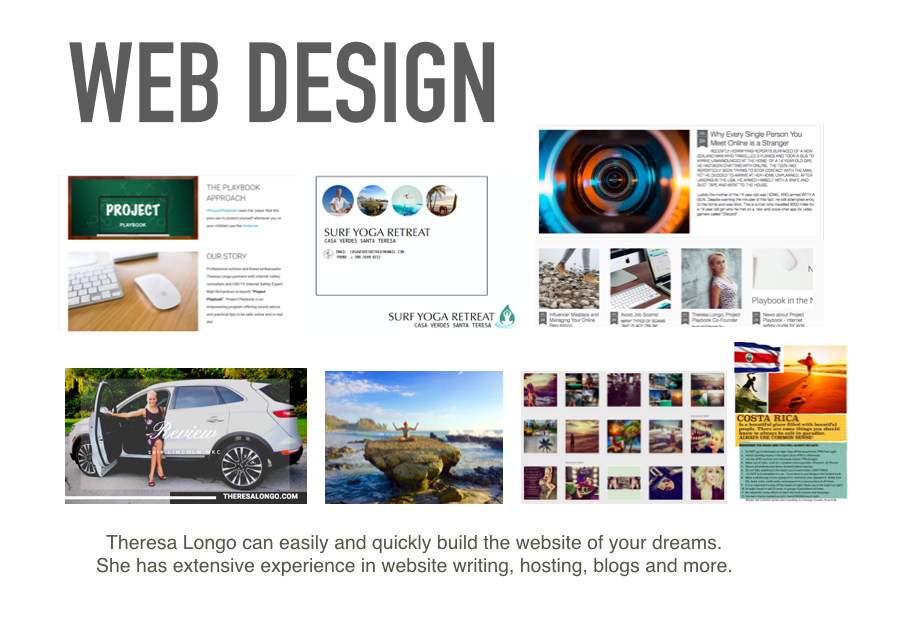 Theresa-Longo-Web-Design