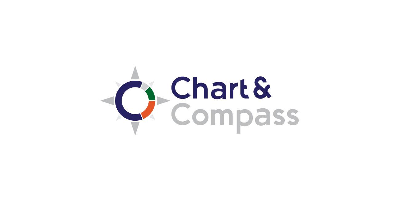 custom brand design chart primary logo