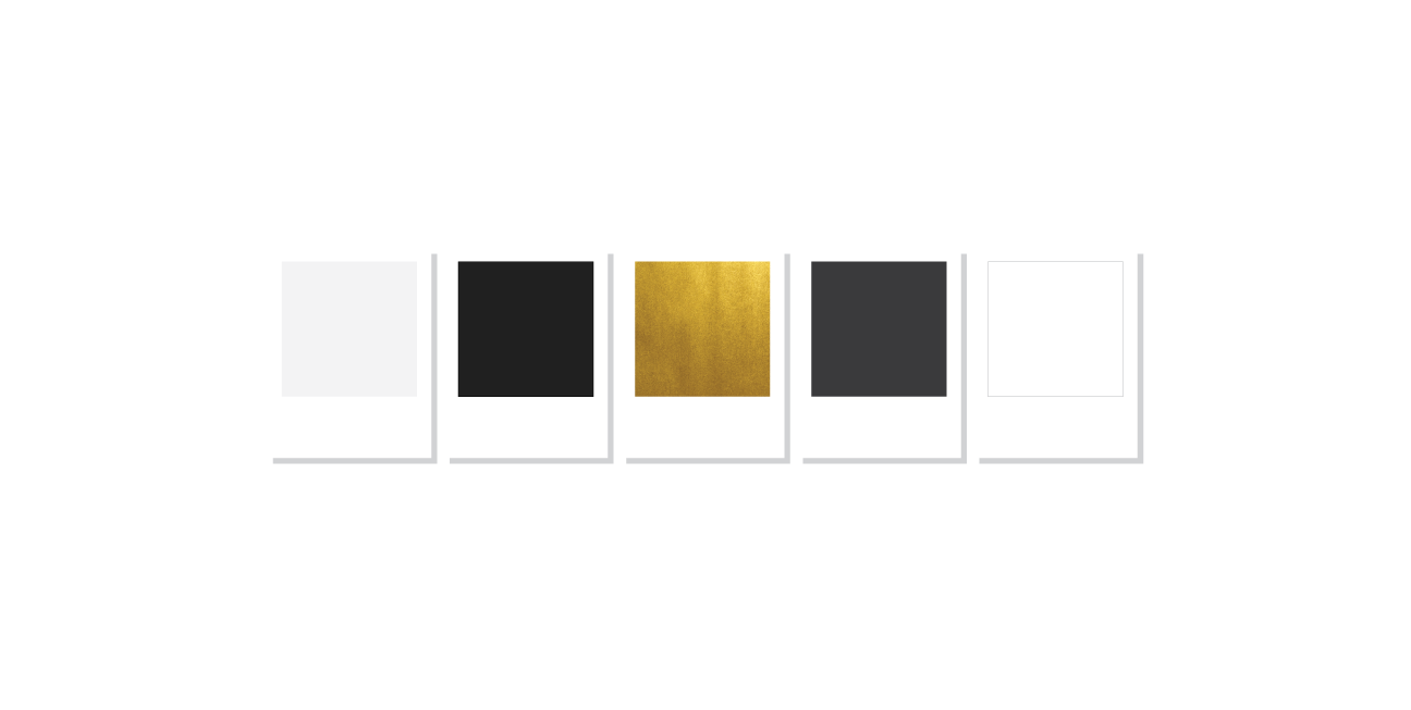 custom brand design heather kaczorowski team color palette