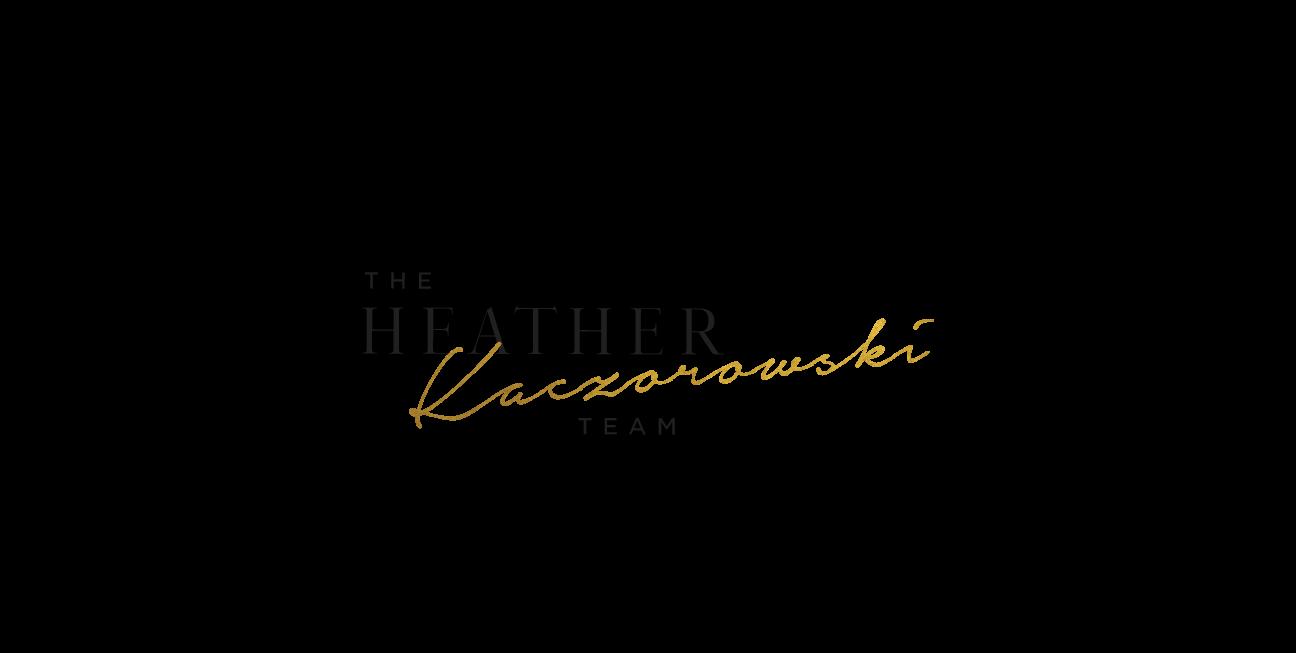 custom brand design heather kaczorowski team primary logo