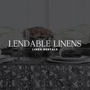 custom brand design lendable secondary logo