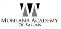 Montana Academy of Salons Logo