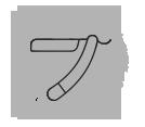 barbering logo