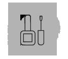 manicuring icon