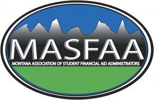 MASFAA logo