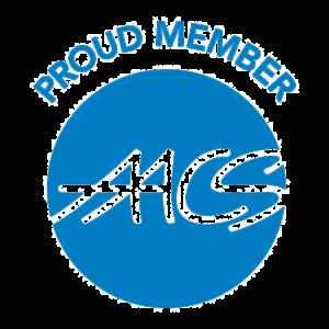 Proud AACS Member Logo