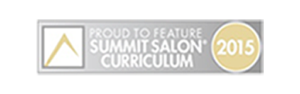 Summit Salon Curriculum Logo