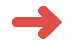 Right arrow red