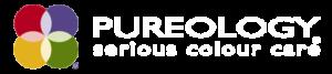 pureology logo white
