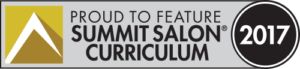 Proud to Feature Summit Salon Curriculum 2017