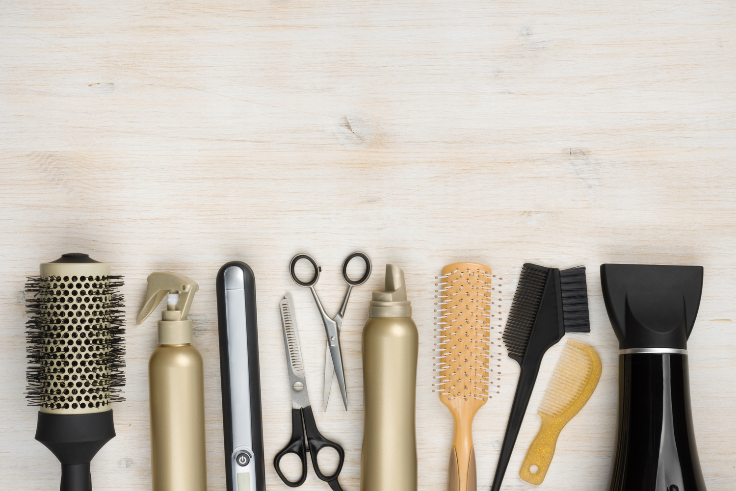how to prepare for cosmetology school
