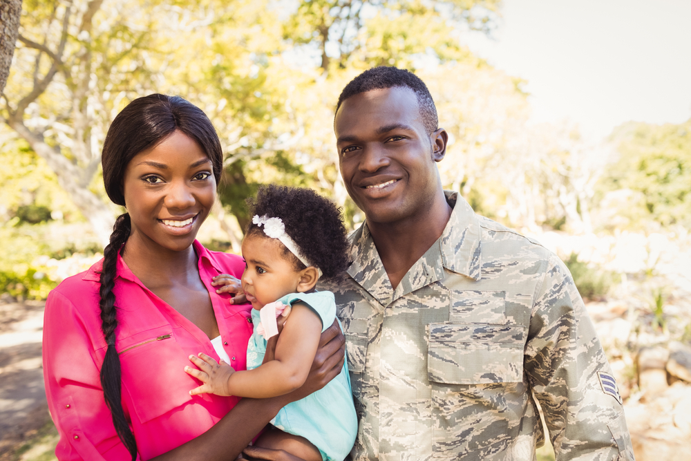 cosmetology and military spouses