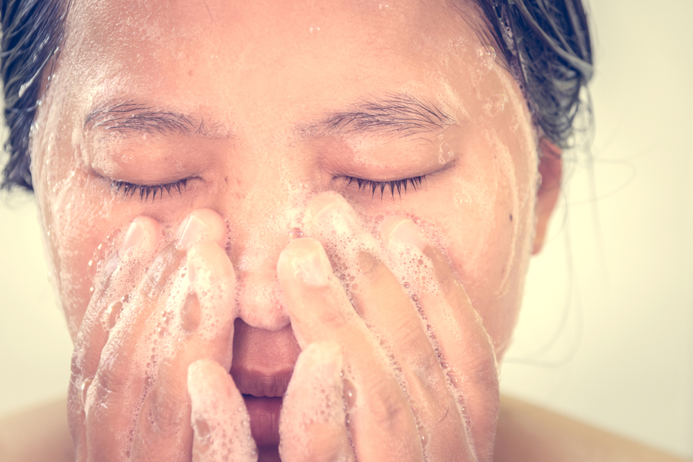 why should you exfoliate your face