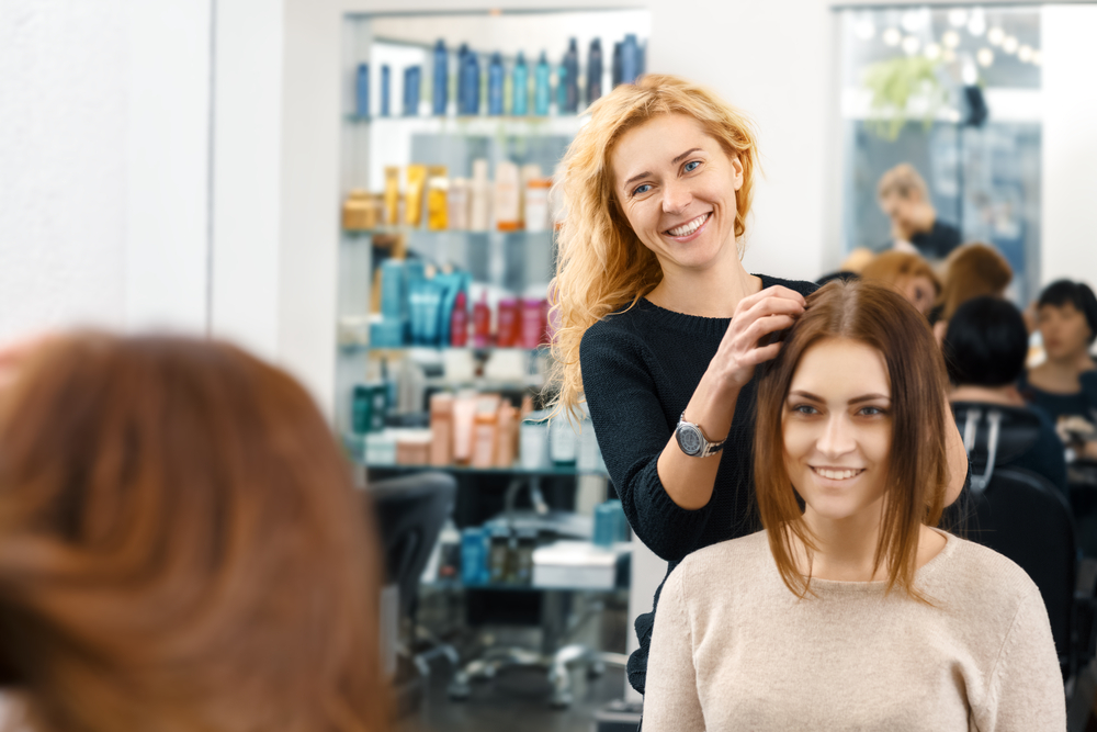 The Future Cosmetologist's Help Guide