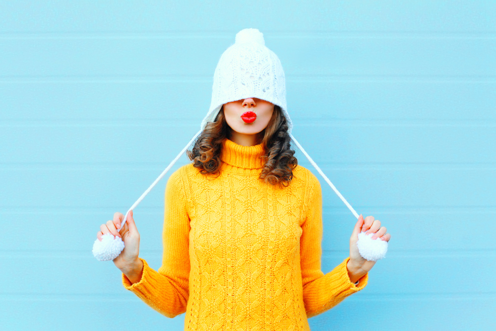 Dealing With Dry Skin During the Winter