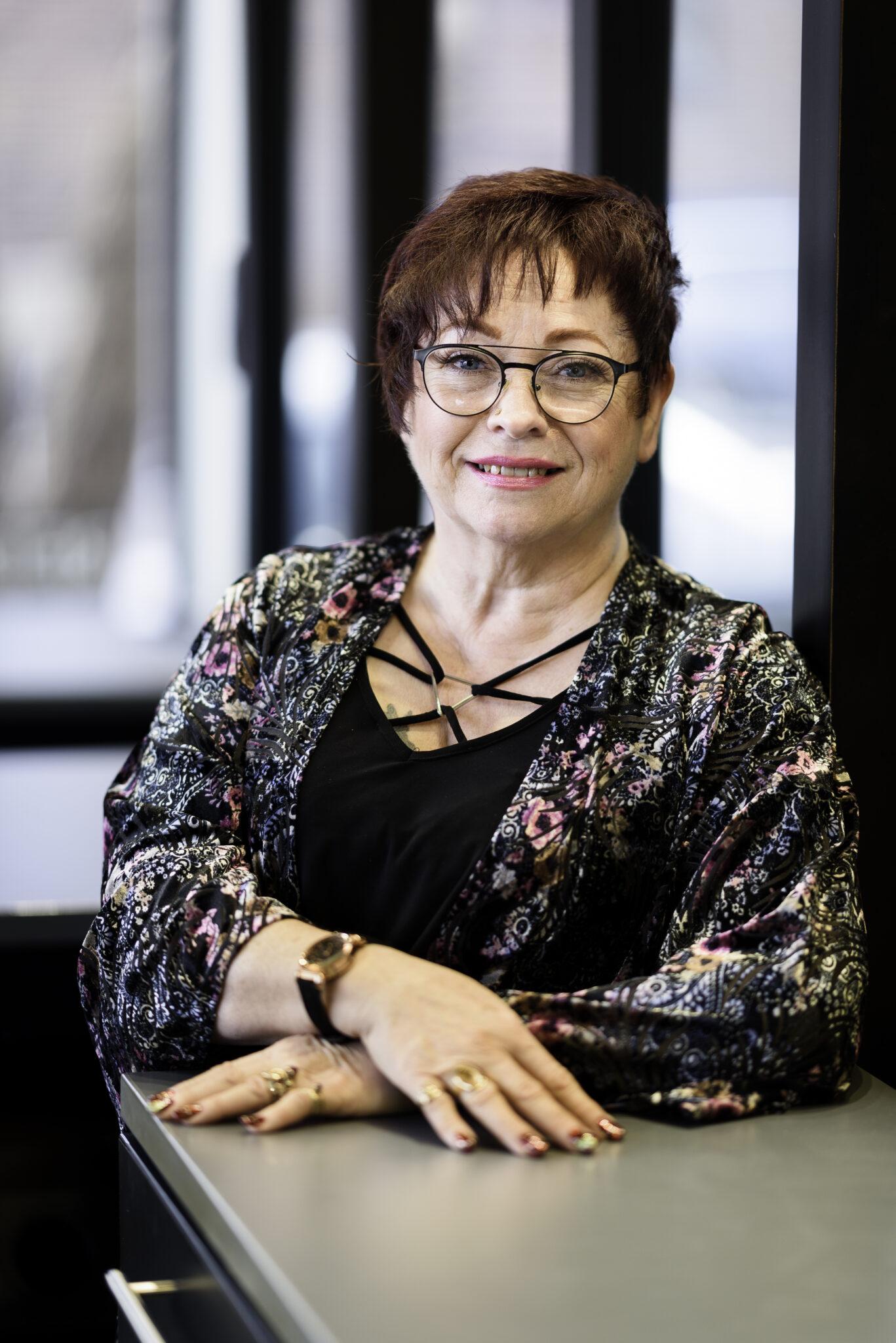 Jeannie Cummings