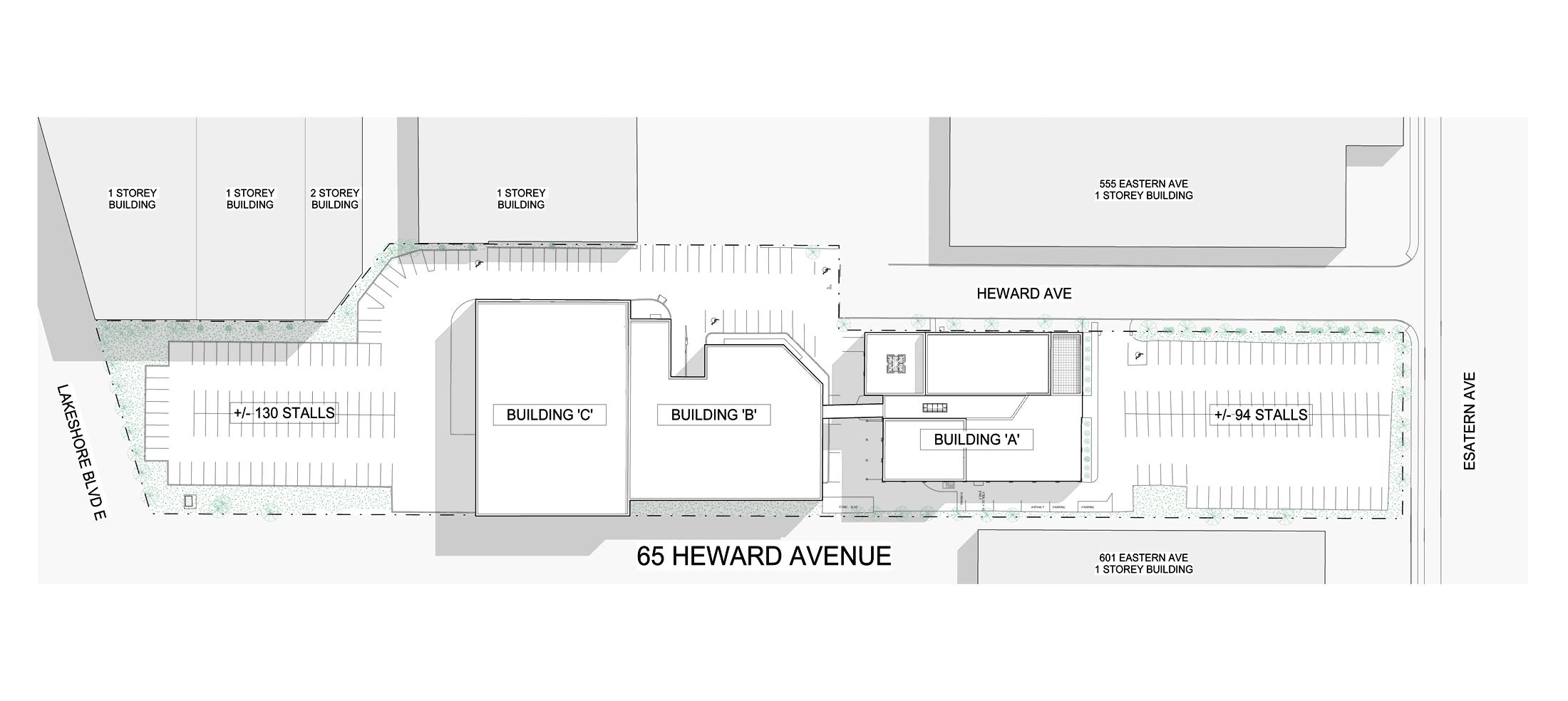 Building A Ground Floor Floorplan