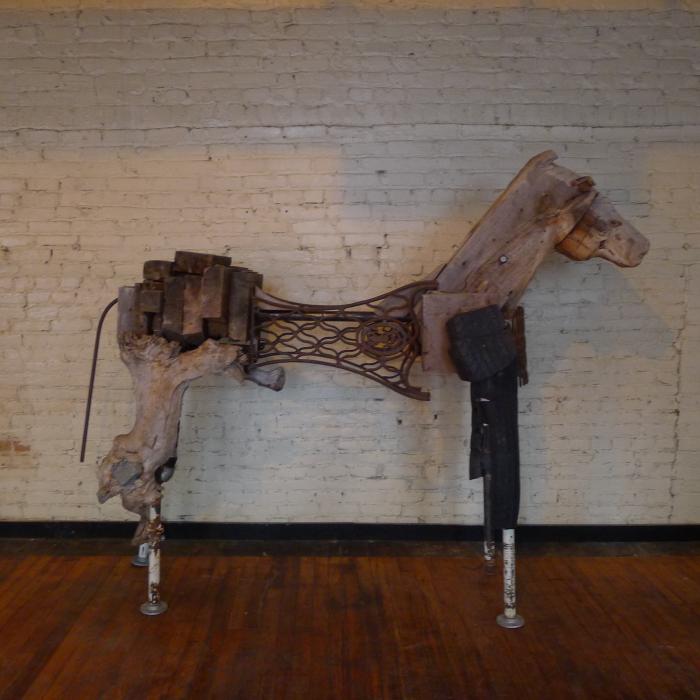 Jane Zdansky, Scrapped