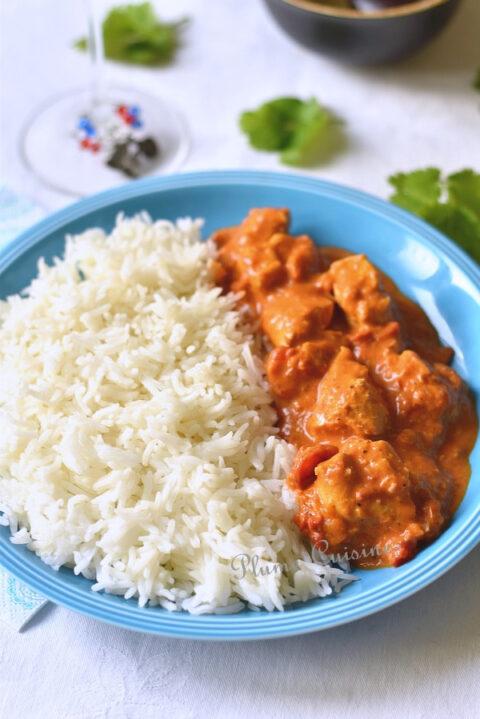 Poulet-au-beurre-indien-recette
