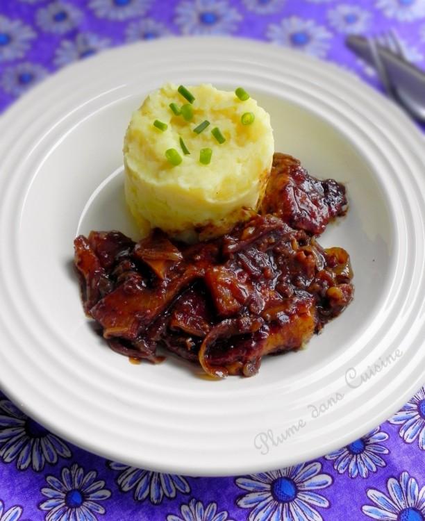 côtelettes porc vinaigre balsamique (6)