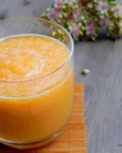 Smoothie-au-melon