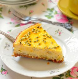 Cheesecake-fruits-passion