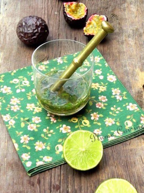 Cocktail-fruits-de-la-passion-menthe