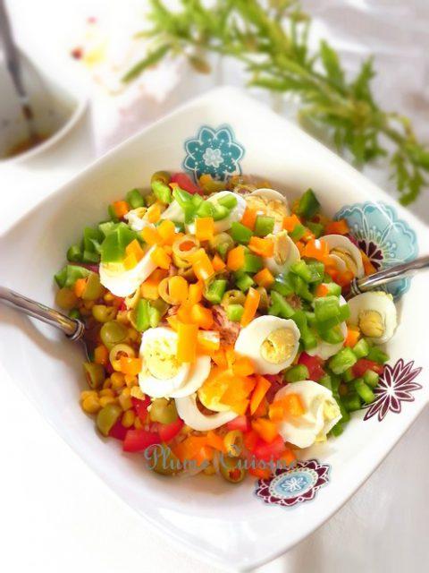 salade-de-riz-thon