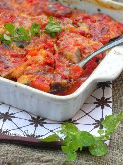 Gratin-aubergines-facile-et-rapide