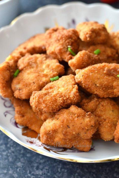 Nuggets-de-poulet-recette