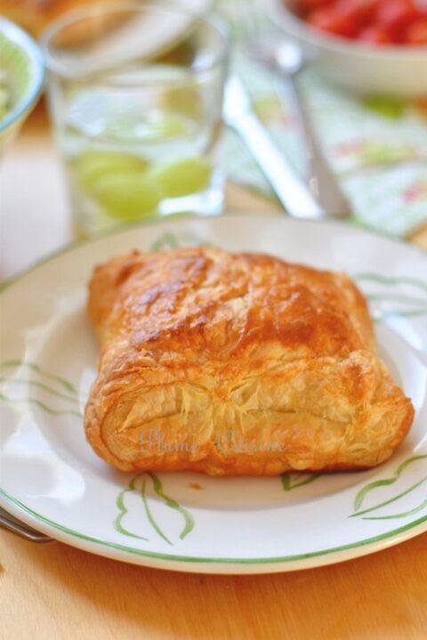 Feuilletés-poulet-curry-recette