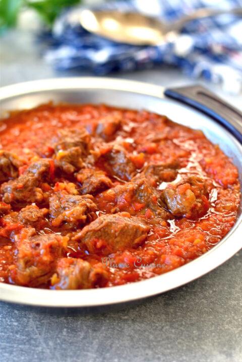 Bœuf-a-la-tomate