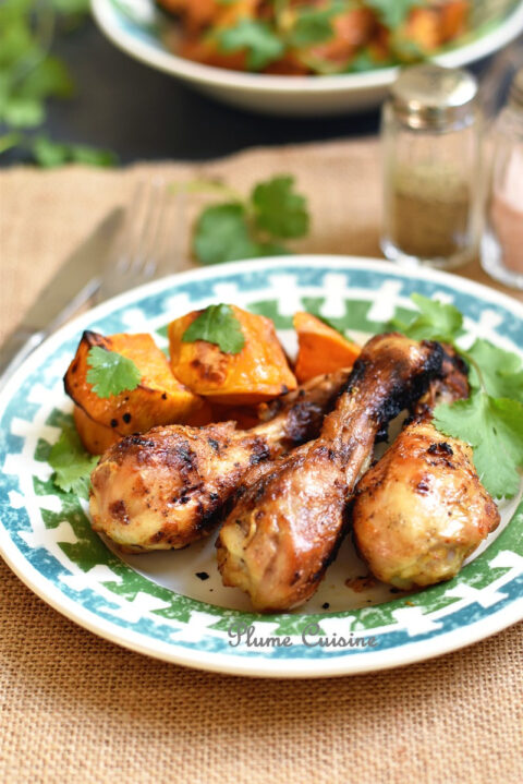 Marinade-facile-poulet-grille